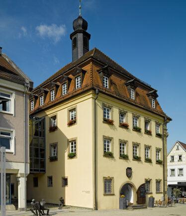 Gebäude (Foto: Lichtbildner Bernhard J. Lattner)
